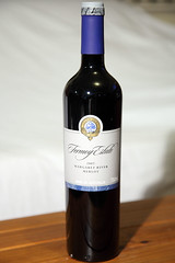 Fermoy Estate 2007 Margaret River Merlot