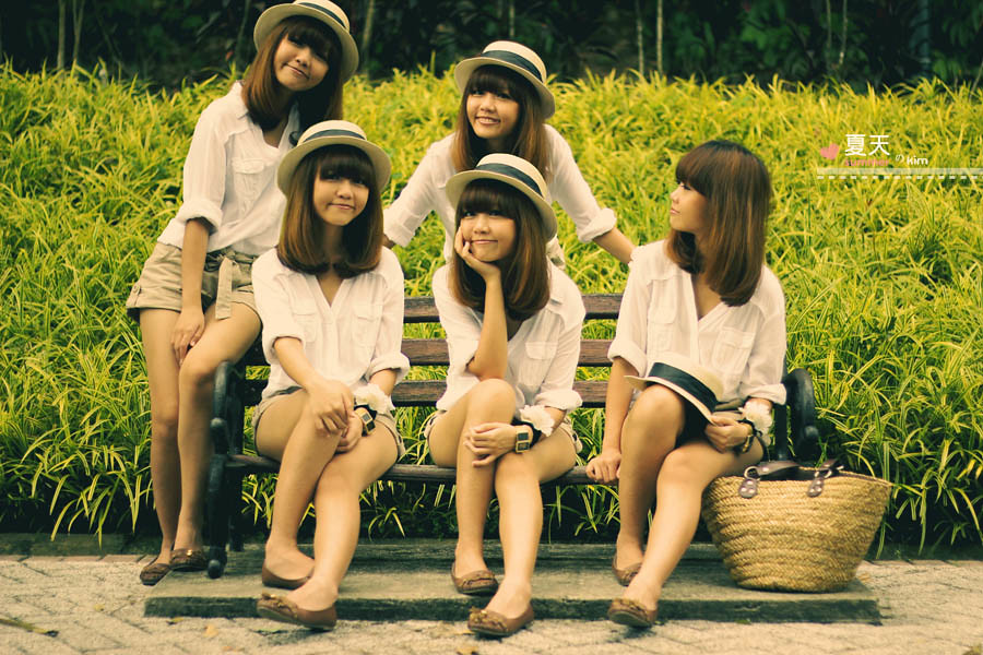 Summer kim1