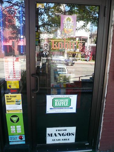Kohli's