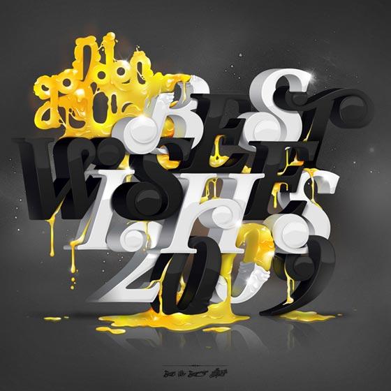 lo mejor en tipografía