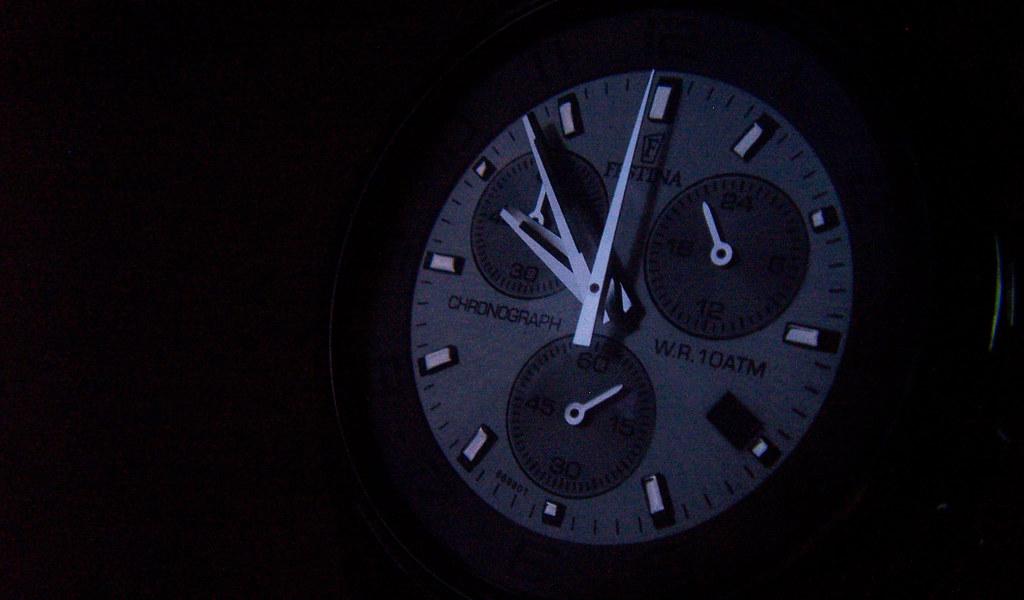 Clockhand