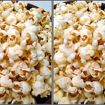 DSCF2212 ポップコーン popcorn (parallel 3D) thumbnail