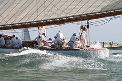 Westward Cup  1167 (www.CowesOnline.com) Tags: classic cup tv big sara sailing yacht royal class solent online yachts cowes eleonora squadron westward mariette mariquita coombes tkz tuiga