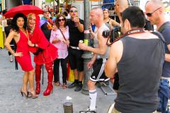 Orgullo Gay Madrid 2010 (aleo1100) Tags: madrid gay la chica glbt pride parade desfile 2010 gays manifestacin lesbianas orgullo carrozas transexuales bisexuales karamelo orgullogaymadrid2010