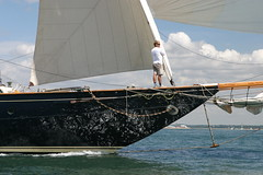 IMG_8464 (www.CowesOnline.com) Tags: classic cup allan debs tv big sailing yacht royal class solent online yachts cowes eleonora squadron westward mariette mariquita tkz tuiga