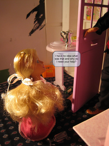 IRENgorgeous: Barbie story - Page 2 4770685885_9f671b8d01