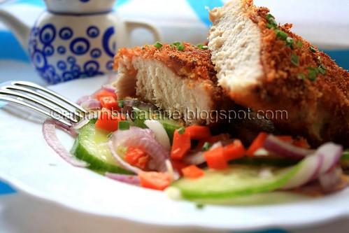 Articole culinare : 10 retete de sarbatoare cu pui