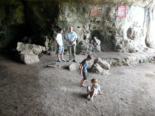 July 5 2010 Miller Cave (5)