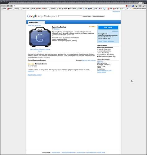 Screenshot-Google Apps Marketplace - Spanning Backup - Chromium