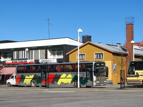IMG35401. Bus, Iisalmi