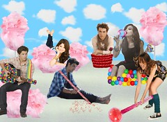Celebrity Candy Land (snowbunny1126) Tags: justin 2 camp rock la nicole chelsea kevin candy brothers nick bridges chloe joe anderson taylor land demi swift jb jonas macy selena gomez coupon twighlight bieber staub lovato nacy