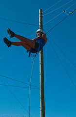 2010 Kalispel Challenge Course-119 (Eastern Washington University) Tags: county school college washington education university spokane native rope course american cheney ropes eastern challenge kalispel