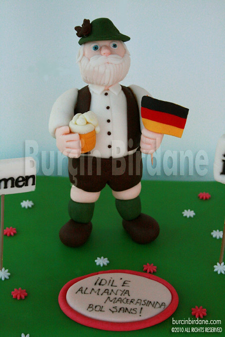 Almanya 1