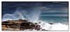 Wave ([ Kane ]) Tags: ocean sea wet water coast rocks waves wave australia qld queensland noosa coastline kane splash swell 1740 caloundra gledhill pointcartwright kanegledhill 5dmarkii pointarkwright kanegledhillphotography