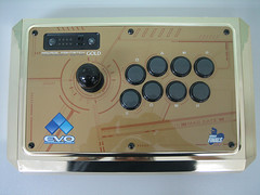Gold EVO Stick
