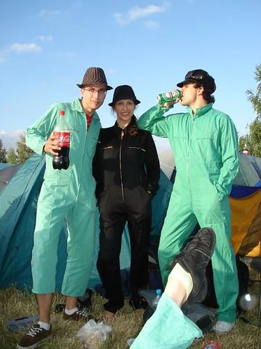 Heineken style