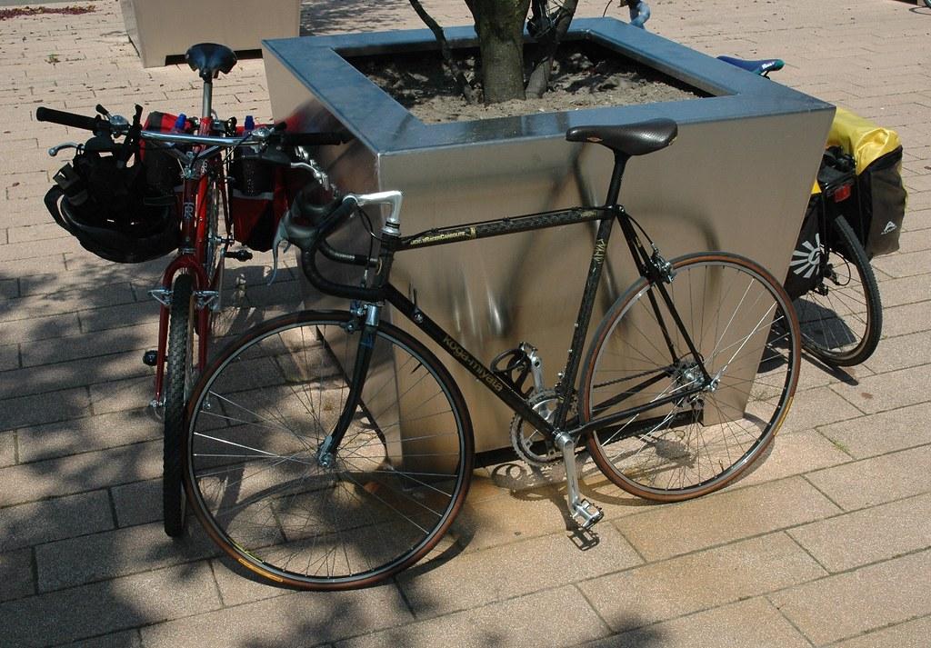 1988 Miyata Carbon Tech 1000 | Retrobike