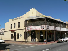 Globe Hotel, Port Adelaide