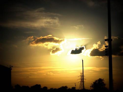 7-5-10 summer sky
