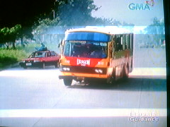 Uragon Transit (Bus Ticket Collector) Tags: bus movie screenshot philippines duragons pbpa uragontransit philippinebusphotographersassociation