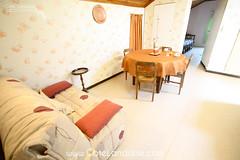 Appartement de Vacances Paulette 1er à St-Julien-en-Born