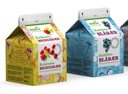 4780785433 f4ef288c72 z 60 Creative Examples of Food Packaging Design