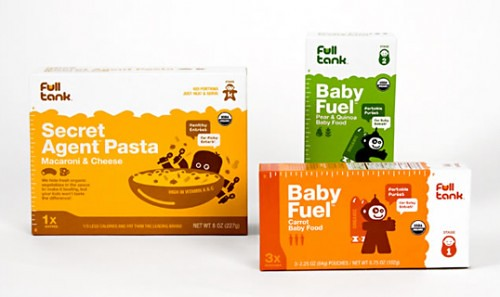 4781426160 4ac9d141c5 z 60 Creative Examples of Food Packaging Design