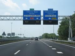 IMG_2865 (European Roads) Tags: road netherlands highway motorway zoom nederland eindhoven freeway op bergen breda tilburg roosendaal a58 autosnelweg