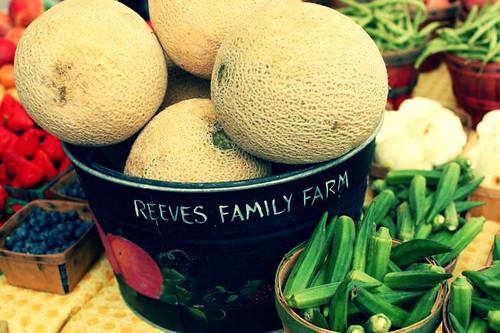 reeves family farm