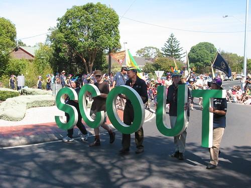 2008 Altona Bayside Festival Parade 042