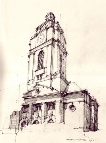 Gaisburg-Kirche