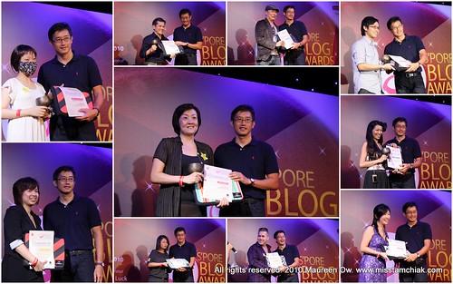 OMY Blog Awards