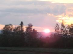 Madawaska (85) (CoreyDina) Tags: sunset vacation reunion june island mark cottage maine motorcycle madawaska 2010 longlake pelletier gagnon mechon fortkent stagathe pelletierisland