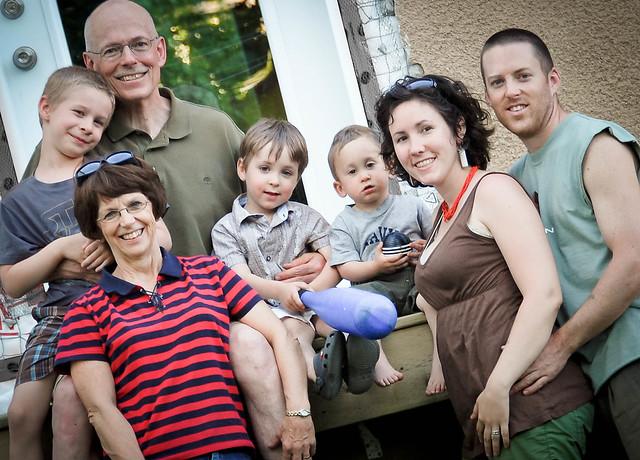 family pic w C+M-4