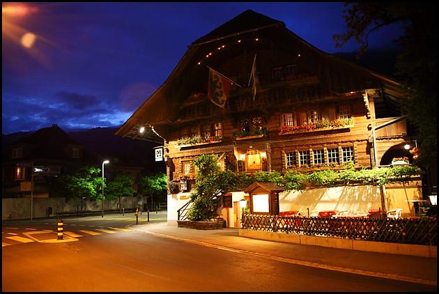 Landgasthof-Hirschen-hostel