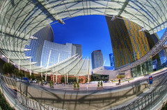 Aria, Las Vegas, Nevada