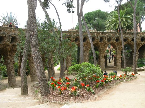 park guell 012