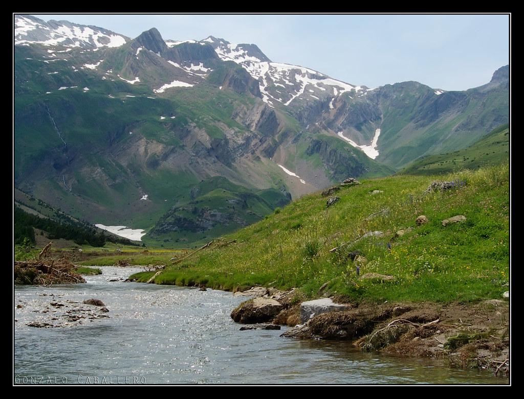 Valle de Otal