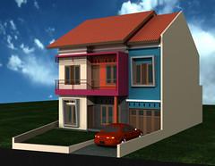 Rumah-Bintaro-2 by Indograha Arsitama Desain & Build