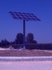 Vela fotovoltaica AIMAG