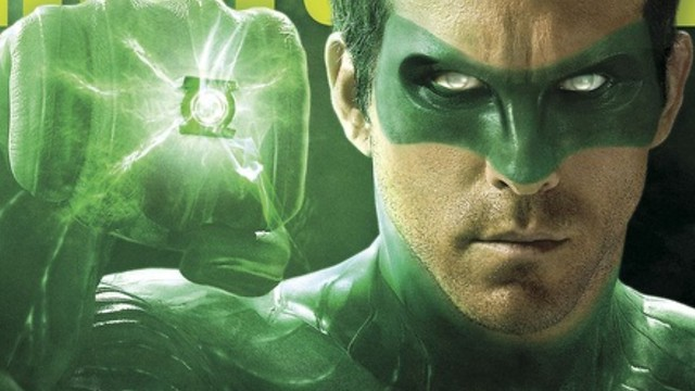 Poster Green Lantern Movie