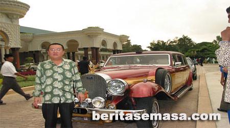 4799001872 1f53cef8c5 [GEMPAK] Senarai Kereta Mewah Orang Kenamaan(VVIP) di Malaysia