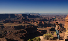 dead horse point and me