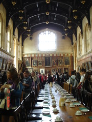 The Great Hall, Christ Church