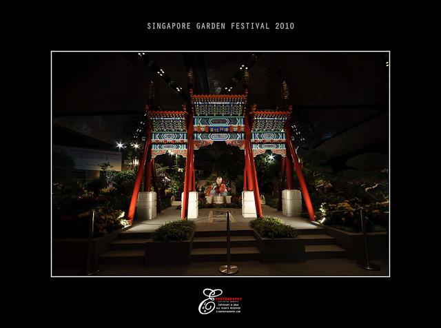 Singapore Garden Festival - 019