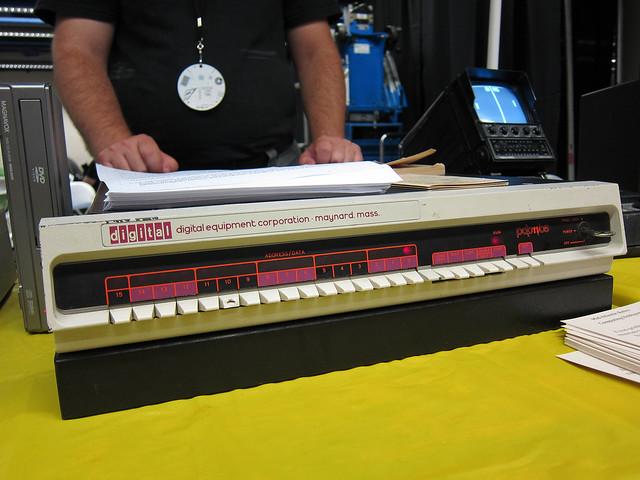 DEC PDP-11