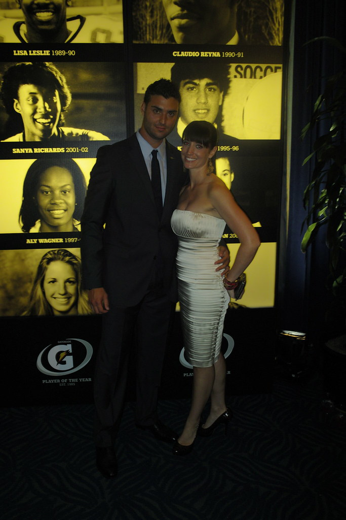 King of the Jungle Productions .com @ the 2010 ESPY Awards