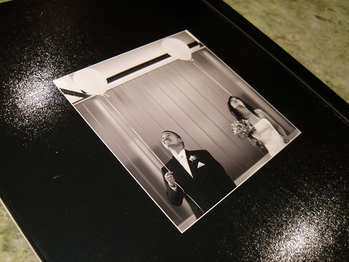 AdoramaPix DIY Wedding Photo Book