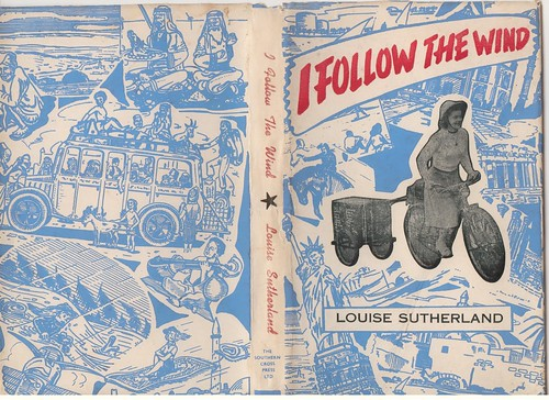 Louise Sutherland I Follow The Wind