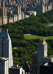 USA - New York - New York - Central Park (Jim Strachan) Tags: centralpark topoftherock